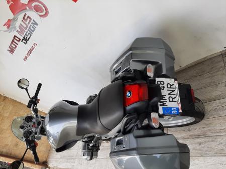 Motocicleta BMW R1150 R 1150cc 83CP - B77999 [11]