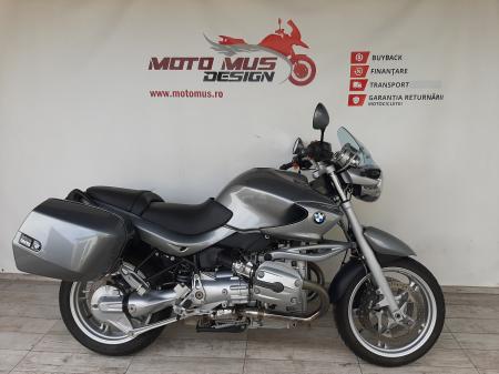 Motocicleta BMW R1150 R 1150cc 83CP - B77999 [0]