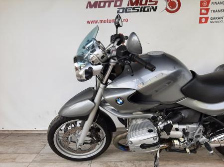 Motocicleta BMW R1150 R 1150cc 83CP - B77999 [8]