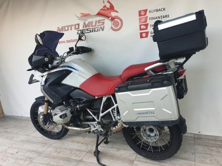 Motocicleta BMW R1200 GS ABS 1200cc 109CP - B17874 [10]