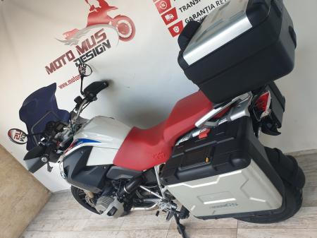 Motocicleta BMW R1200 GS ABS 1200cc 109CP - B17874 [11]