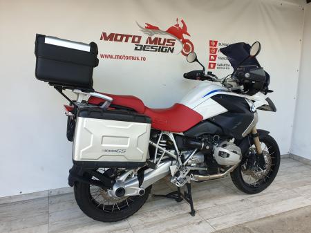 Motocicleta BMW R1200 GS ABS 1200cc 109CP - B17874 [1]