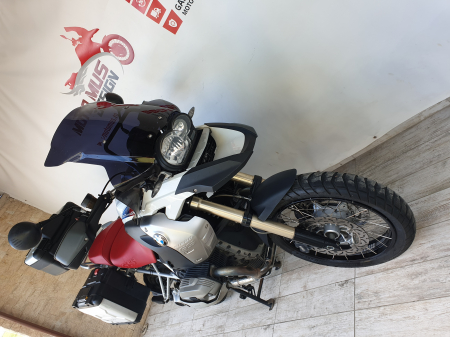 Motocicleta BMW R1200 GS ABS 1200cc 109CP - B17874 [5]