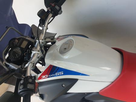 Motocicleta BMW R1200 GS ABS 1200cc 109CP - B17874 [12]