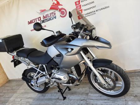Motocicleta BMW R1200 GS ABS 1200cc 95.5CP - B67780 [4]