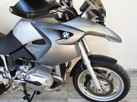 Motocicleta BMW R1200 GS ABS 1200cc 95.5CP - B67780 [3]