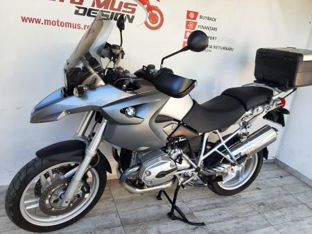 Motocicleta BMW R1200 GS ABS 1200cc 95.5CP - B67780 [7]