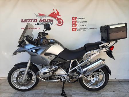 Motocicleta BMW R1200 GS ABS 1200cc 95.5CP - B67780 [6]