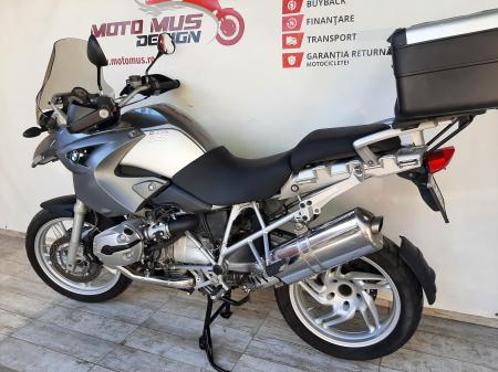 Motocicleta BMW R1200 GS ABS 1200cc 95.5CP - B67780 [9]