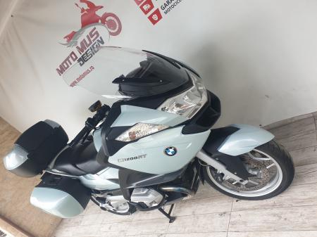 Motocicleta BMW R1200 RT 1200cc 109CP - B32356 [5]