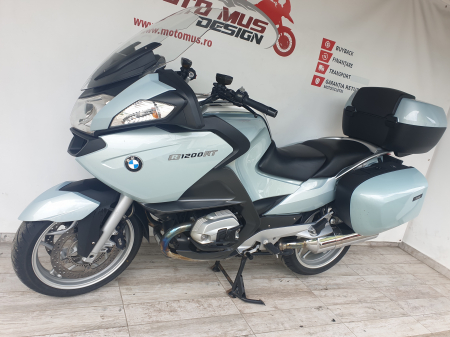 Motocicleta BMW R1200 RT 1200cc 109CP - B32356 [7]