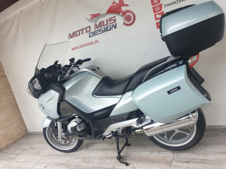 Motocicleta BMW R1200 RT 1200cc 109CP - B32356 [10]