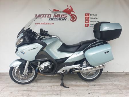 Motocicleta BMW R1200 RT 1200cc 109CP - B32356 [6]
