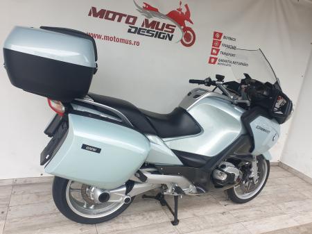Motocicleta BMW R1200 RT 1200cc 109CP - B32356 [1]