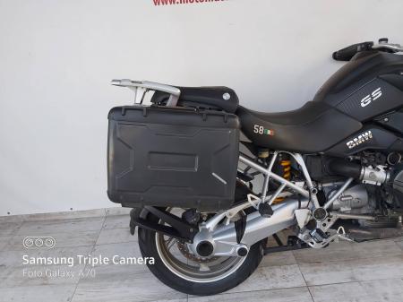 Motocicleta BMW R1200GS 1200cc ABS 103CP - B315702