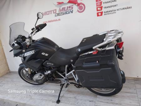 Motocicleta BMW R1200GS 1200cc ABS 103CP - B3157010