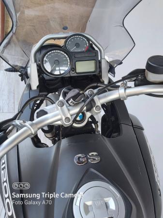Motocicleta BMW R1200GS 1200cc ABS 103CP - B3157012
