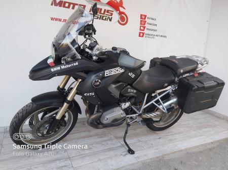 Motocicleta BMW R1200GS 1200cc ABS 103CP - B315707