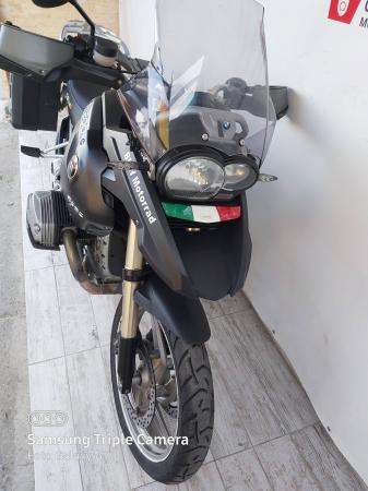 Motocicleta BMW R1200GS 1200cc ABS 103CP - B315705