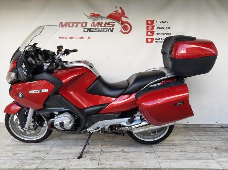 Motocicleta BMW R1200RT ABS 1200cc 109CP - B28919 [6]