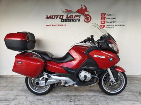 Motocicleta BMW R1200RT ABS 1200cc 109CP - B28919 [0]