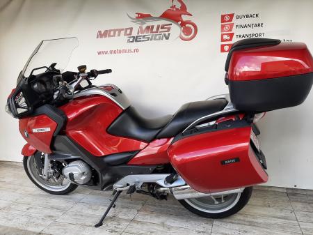 Motocicleta BMW R1200RT ABS 1200cc 109CP - B28919 [7]