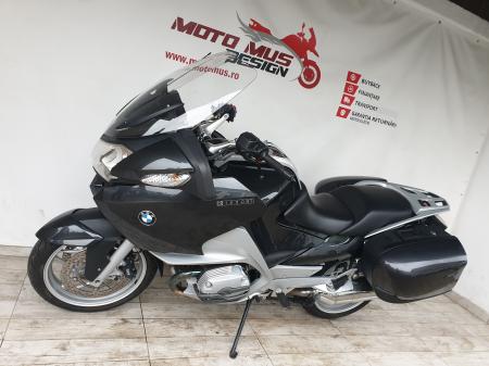 Motocicleta BMW R1200RT ABS 1200cc 110CP - B04960 [7]