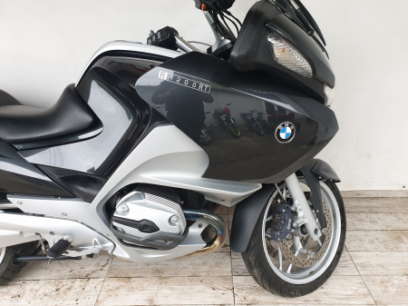 Motocicleta BMW R1200RT ABS 1200cc 110CP - B04960 [3]