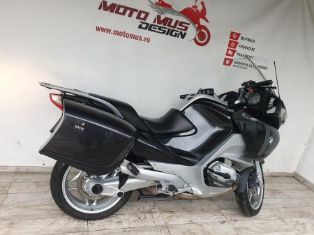 Motocicleta BMW R1200RT ABS 1200cc 110CP - B04960 [1]