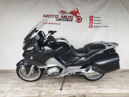 Motocicleta BMW R1200RT ABS 1200cc 110CP - B04960 [6]