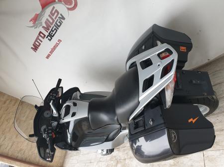 Motocicleta BMW R1200RT ABS 1200cc 110CP - B04960 [11]