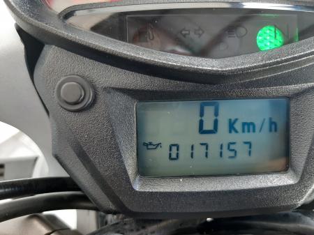 Motocicleta CAGIVA RAPTOR 650cc - C016448
