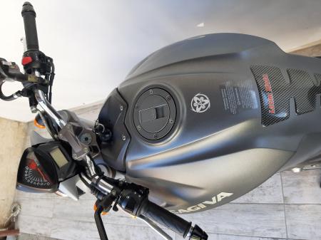 Motocicleta CAGIVA RAPTOR 650cc - C0164415