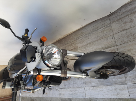Motocicleta CAGIVA RAPTOR 650cc - C016445
