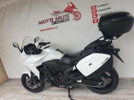 Motocicleta Honda CBF1000 ST ABS 1000cc 106CP - H04951 [10]