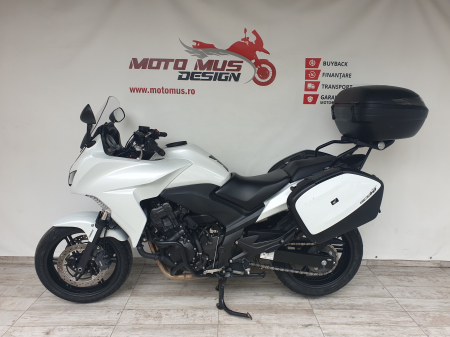 Motocicleta Honda CBF1000 ST ABS 1000cc 106CP - H04951 [6]