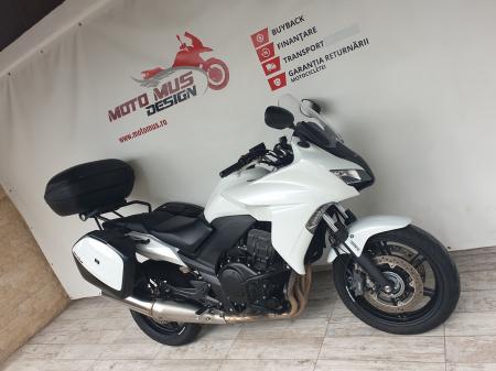 Motocicleta Honda CBF1000 ST ABS 1000cc 106CP - H04951 [4]