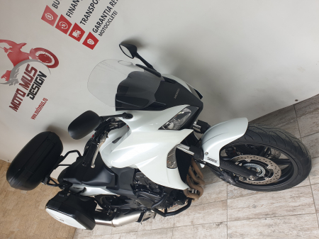Motocicleta Honda CBF1000 ST ABS 1000cc 106CP - H04951 [5]