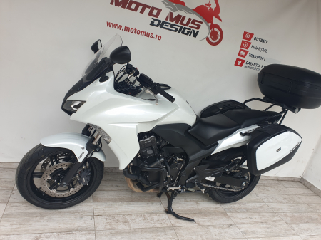 Motocicleta Honda CBF1000 ST ABS 1000cc 106CP - H04951 [7]