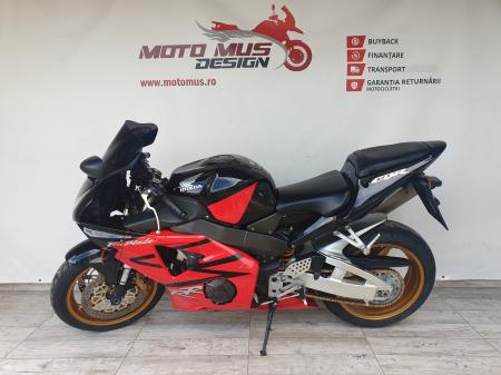 Motocicleta Honda CBR 954 RR FireBlade 954cc 149CP - SUPERB - H06674 [6]