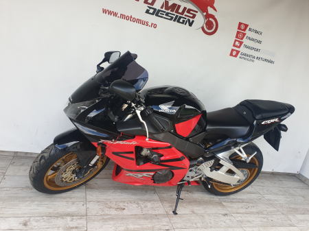 Motocicleta Honda CBR 954 RR FireBlade 954cc 149CP - SUPERB - H06674 [7]