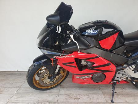 Motocicleta Honda CBR 954 RR FireBlade 954cc 149CP - SUPERB - H06674 [8]