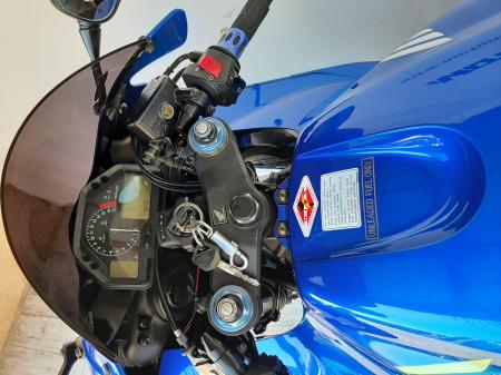 Motocicleta Honda CBR600 RR 600cc 115CP - SUPERBA - H03585 [12]