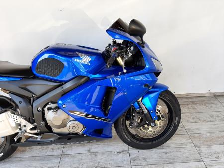 Motocicleta Honda CBR600 RR 600cc 115CP - SUPERBA - H03585 [3]