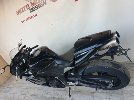Motocicleta Honda CBR600 RR 600cc 118CP - SUPERBA - H03375 [11]