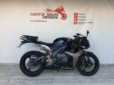 Motocicleta Honda CBR600 RR 600cc 118CP - SUPERBA - H03375 [0]