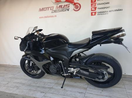 Motocicleta Honda CBR600 RR 600cc 118CP - SUPERBA - H03375 [10]