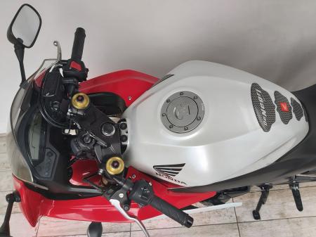 Motocicleta Honda CBR600F 600cc 101CP - H0070612