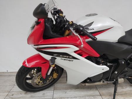 Motocicleta Honda CBR600F 600cc 101CP - H007068