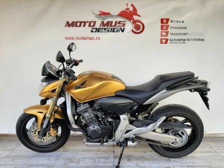 Motocicleta Honda Hornet 600cc 100CP - H01755 [6]